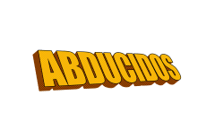 Logotipo de 'Abducidos'