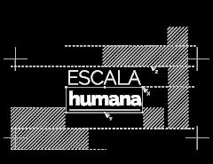 Logotipo de 'Escala humana'