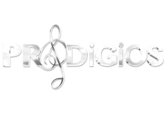 Logotipo de 'Prodigios'