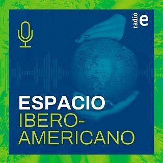 Espacio iberoamericano con María Dolores Albiac Murillo