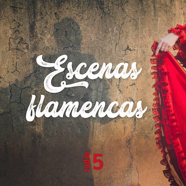 Escenas flamencas