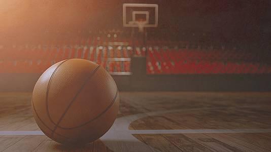 Baloncesto en RTVE