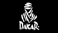 Logotipo de 'Dakar'
