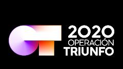 Logotipo de 'OT 2020'
