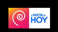 Logotipo de 'A partir de hoy'