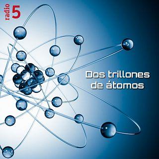 Dos trillones de átomos