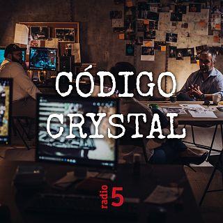 Código Crystal con Sasi Alami