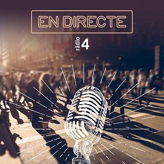 En Directe a Ràdio 4 con