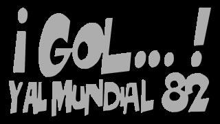 Gol ... y al Mundial 82