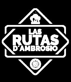 Logotipo de 'Las Rutas de...'