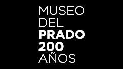Logotipo de '200. Una noche en El Prado'