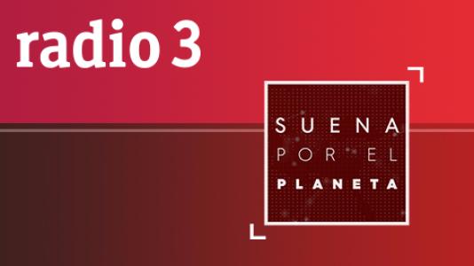 Radio 3 suena por el planeta