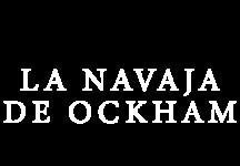 La navaja de Ockham