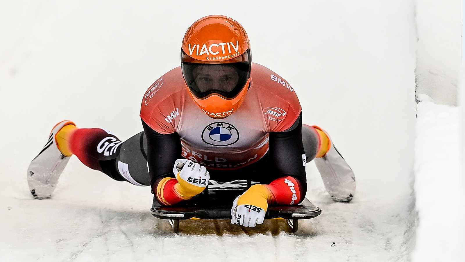 Deportes de hielo