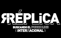 Réplica Internacional