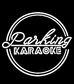Logotipo de 'Parking Karaoke'