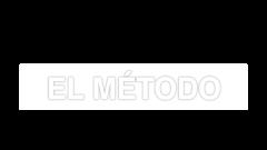 Logotipo de 'El Método'