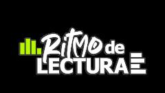 Logotipo de 'Ritmo de lectura'