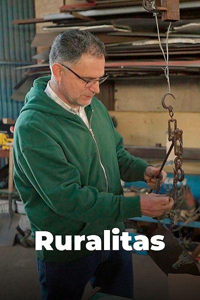 Ruralitas
