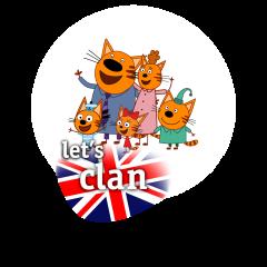 Kid-e-Cats en inglés