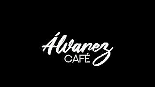 Álvarez café