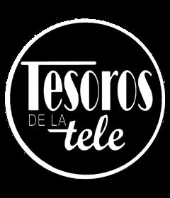 Logotipo de 'Tesoros de la tele'