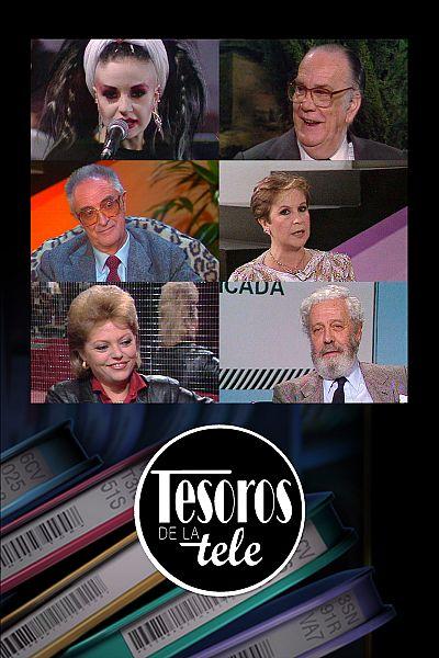 Tesoros de la tele