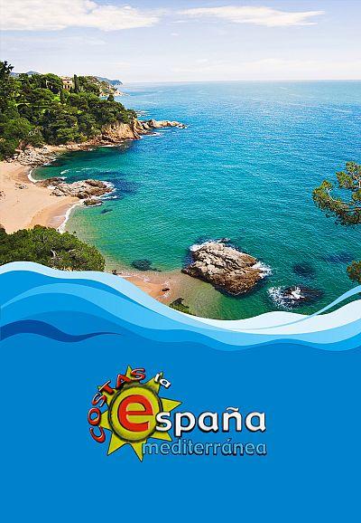 Costas de la España Mediterránea