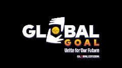 Logotipo de 'Global Goal: Unite for our future'