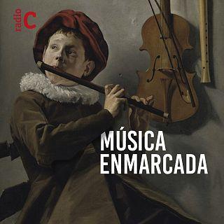 Música enmarcada con Clara Sanmartí