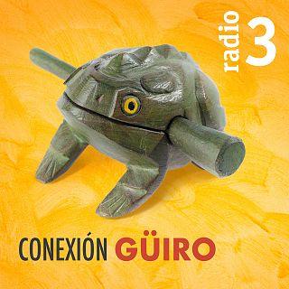 Conexión Güiro con Alba Urrutia