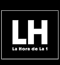 Logotipo de 'La hora de La 1'