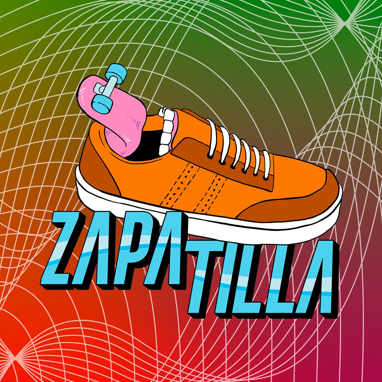 Zapatilla