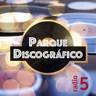 Parque discográfico con Óscar Gómez