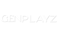 Logotipo de 'Gen Playz'