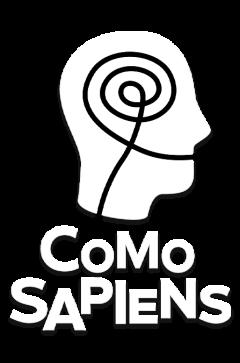 Logotipo de 'Como sapiens'
