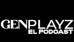 Logotipo de 'Gen Playz. El podcast'