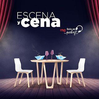 """""""Escena y cena"""", con"""