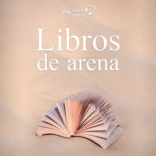 Libros de arena