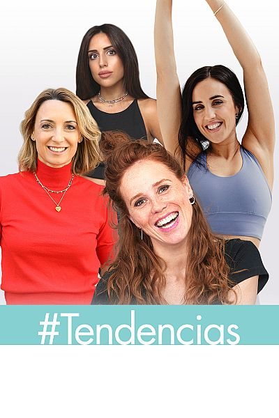 #Tendencias