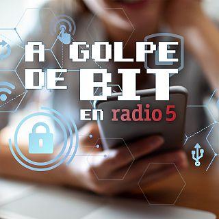 'A golpe de bit en Radio 5' con Yolanda Fernández y Marta Fajardo