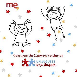 Concurso de Cuentos Solidarios 'Un juguete, una ilusión'
