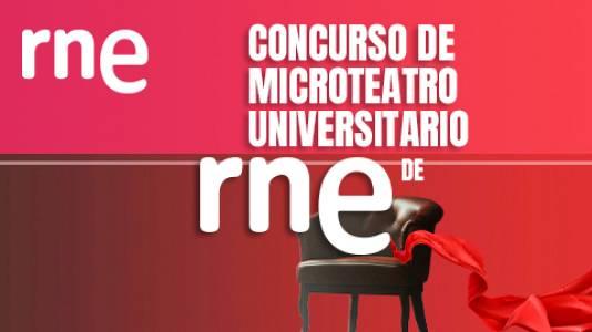 Concurso de Microteatro Universitario de RNE