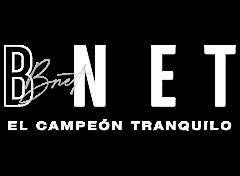 Logotipo de 'Bnet, el campeón tranquilo'