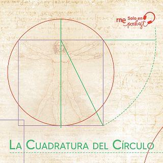 """""""La cuadratura del círculo"""", con Carmen Gomar"""