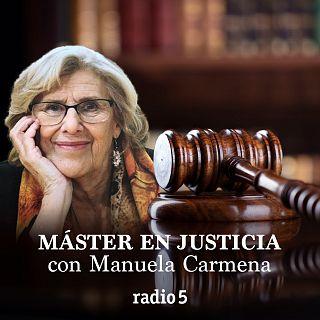Máster en justicia