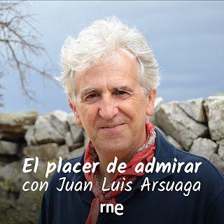 """""""El placer de admirar"""", con Juan Luis Arsuaga"""