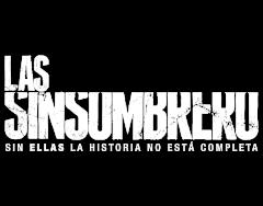Logotipo de 'Las Sinsombrero'