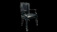 La silla de Galdós