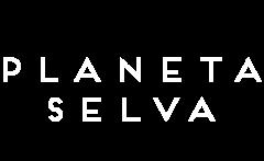 Logotipo de 'Planeta selva'